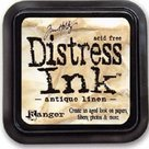 Distress inkt Antique Linen